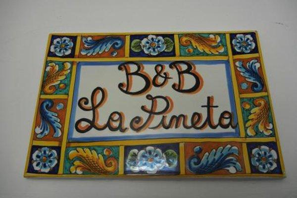 B&B La Pineta - фото 12