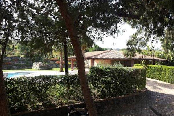 Villa delle Palme - фото 17