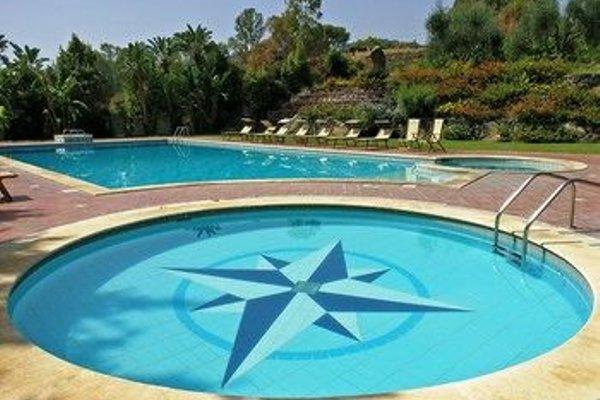 Villa delle Palme - фото 20