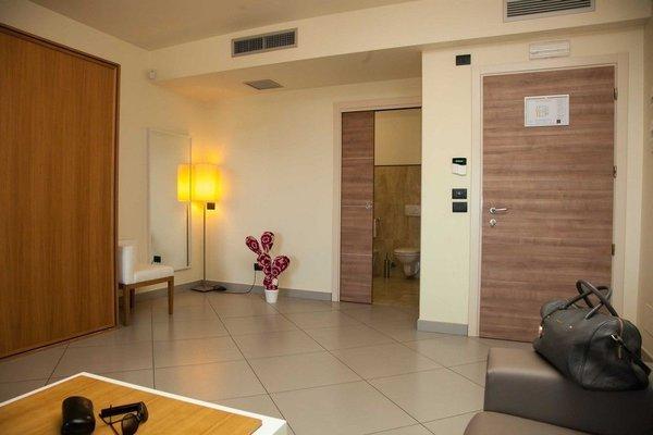 4 Spa Resort Hotel - фото 13