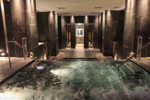 4 Spa Resort Hotel - фото 14