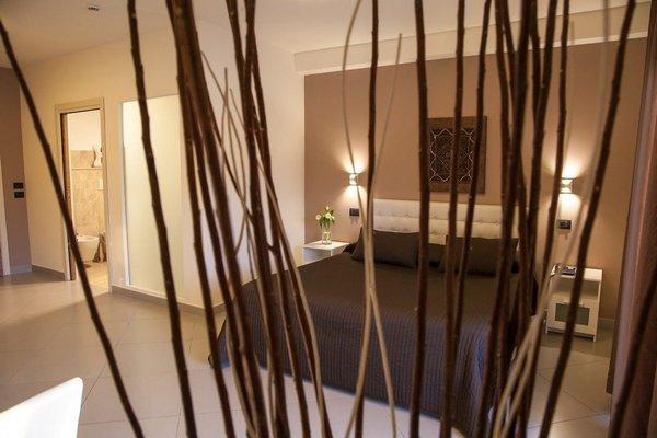 4 Spa Resort Hotel - фото 18