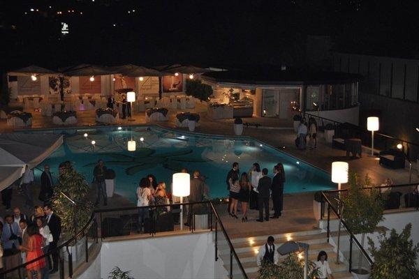 4 Spa Resort Hotel - фото 20