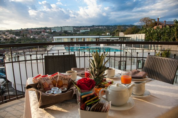 4 Spa Resort Hotel - фото 21
