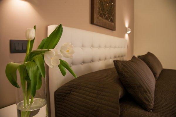 4 Spa Resort Hotel - фото 3