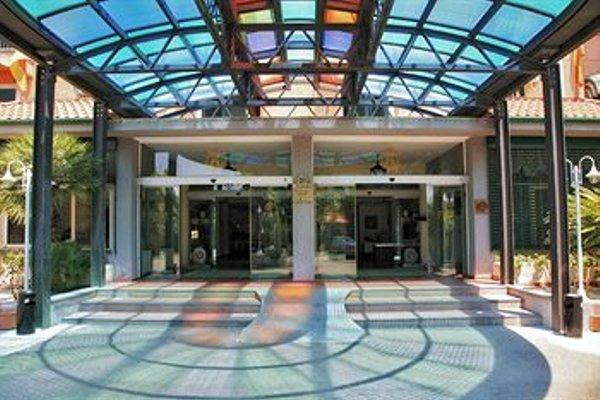 Orizzonte Acireale Hotel - фото 11