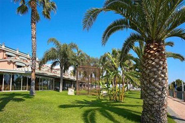 Orizzonte Acireale Hotel - фото 16