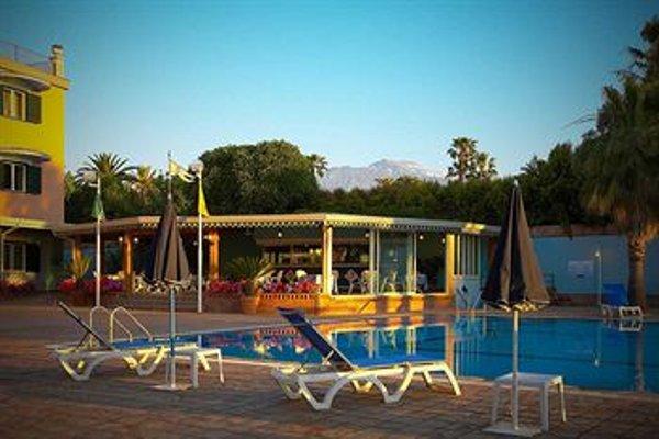 Orizzonte Acireale Hotel - фото 18
