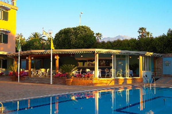 Orizzonte Acireale Hotel - фото 19