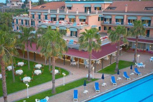 Orizzonte Acireale Hotel - фото 21