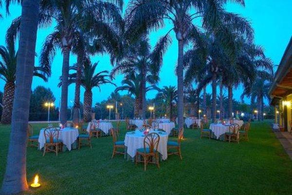 Orizzonte Acireale Hotel - фото 23