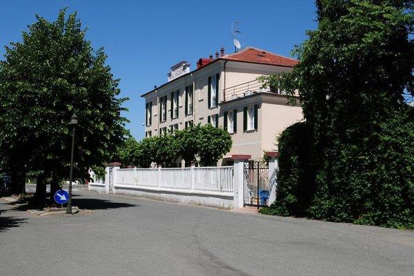 Albergo Belvedere - фото 16