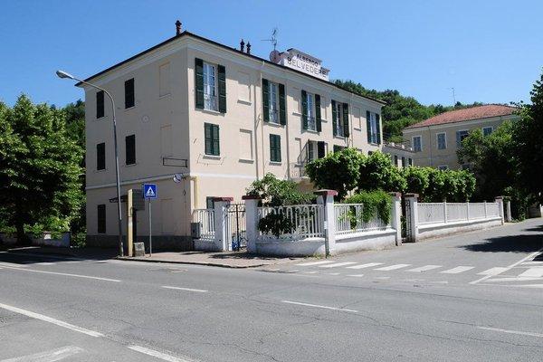 Albergo Belvedere - фото 19