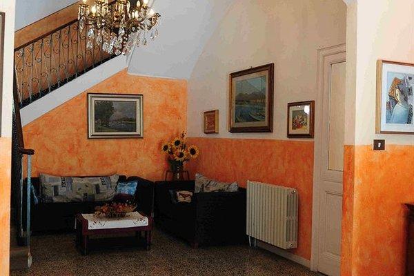 Albergo Belvedere - фото 7