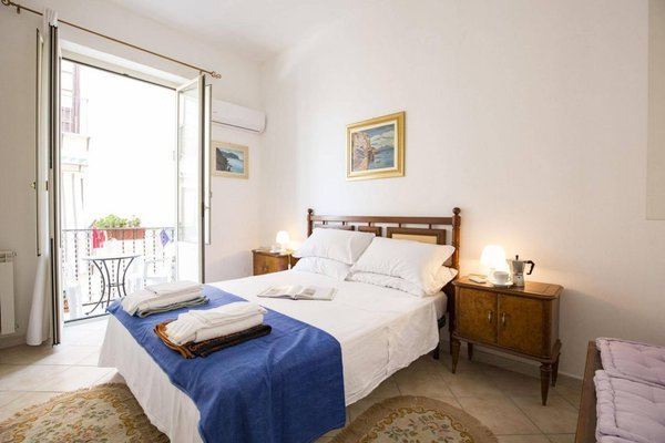 Discesa delle Capre Palermo - фото 6