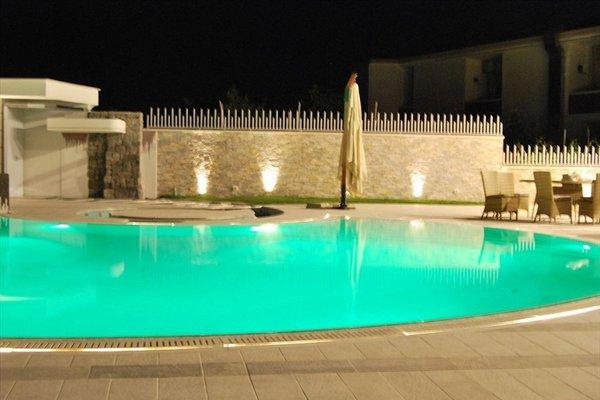 Hotel Le Rocce - фото 6