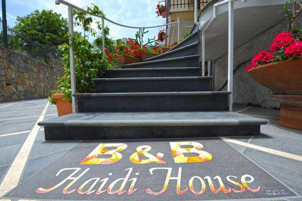 Haidi House - фото 15