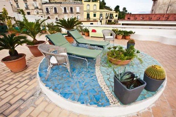 Filippo Palizzi Halldis Apartment - фото 50