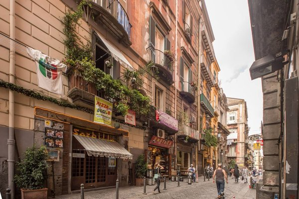 Vico Street - фото 21