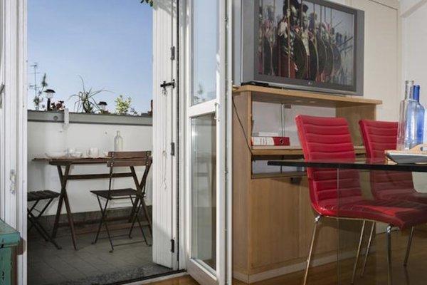 Zara Halldis Apartments - фото 44