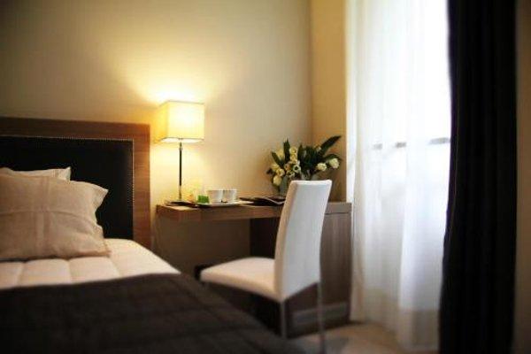 Отель Zara Milano - фото 50
