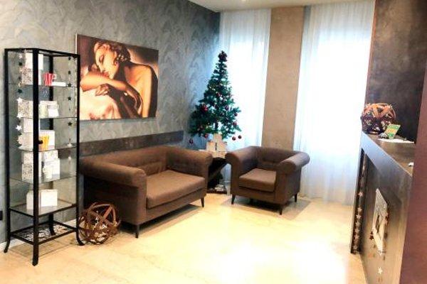 Отель Zara Milano - фото 14