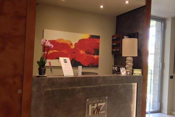 Отель Zara Milano - фото 17