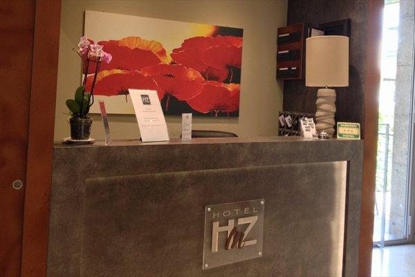 Отель Zara Milano - фото 18