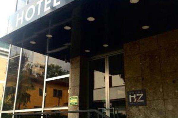 Отель Zara Milano - фото 20