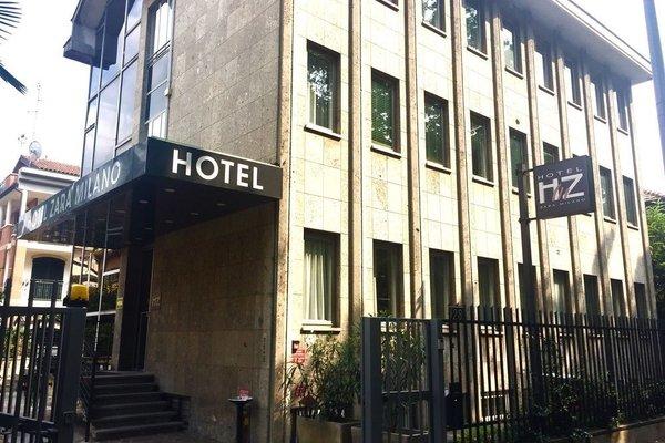 Отель Zara Milano - фото 22