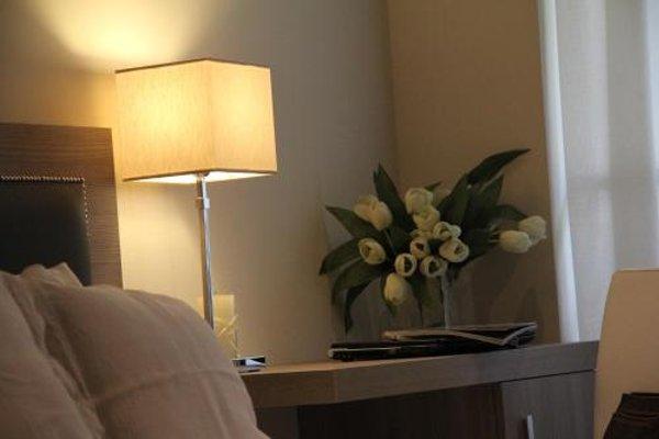 Отель Zara Milano - фото 5
