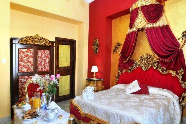 Курортный отель B&B La Dolce Vita - Luxury House - 50
