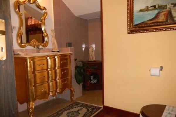 Курортный отель B&B La Dolce Vita - Luxury House - 12