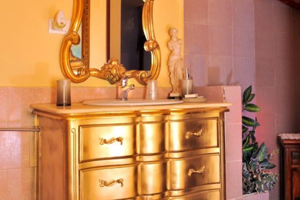 Курортный отель B&B La Dolce Vita - Luxury House - 14