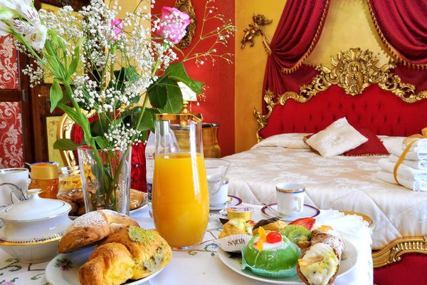 Курортный отель B&B La Dolce Vita - Luxury House - 15