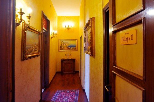 Курортный отель B&B La Dolce Vita - Luxury House - 18