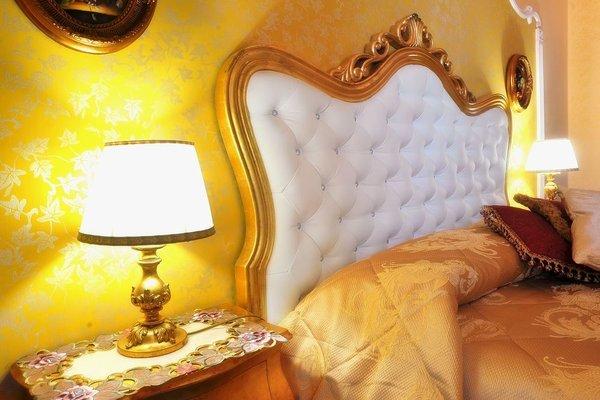 Курортный отель B&B La Dolce Vita - Luxury House - фото 3