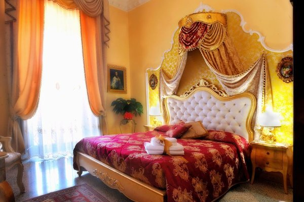 Курортный отель B&B La Dolce Vita - Luxury House - фото 4