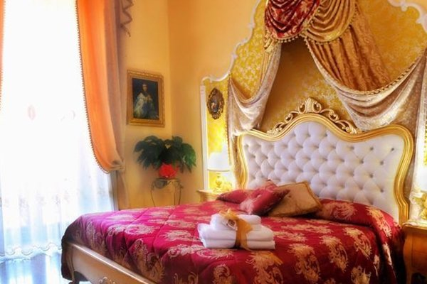 Курортный отель B&B La Dolce Vita - Luxury House - 5