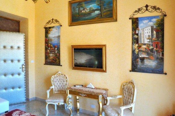 Курортный отель B&B La Dolce Vita - Luxury House - 8