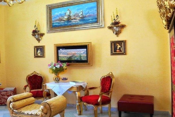 Курортный отель B&B La Dolce Vita - Luxury House - фото 9