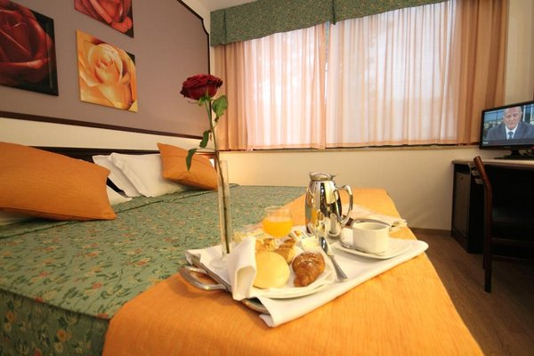 Colleverde Park Hotel - 17