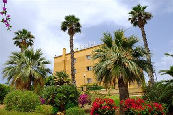 Colleverde Park Hotel - 20