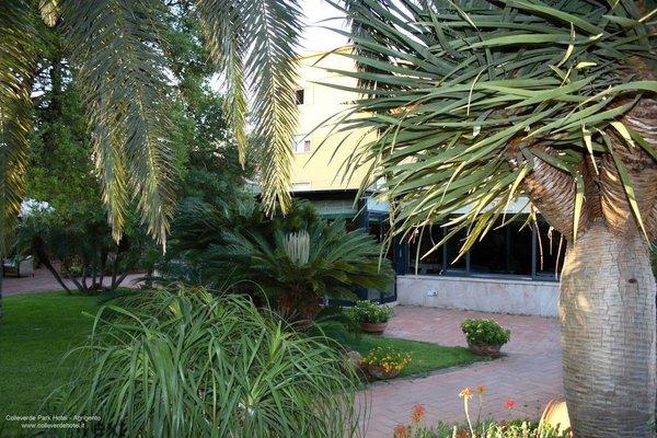 Colleverde Park Hotel - 21