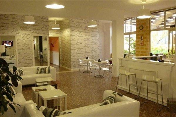 Hotel Amici - 14
