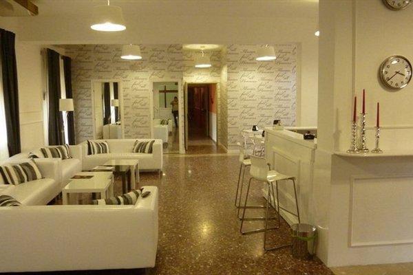 Hotel Amici - 16