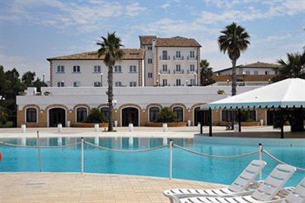 Blu Hotel Kaos - 20
