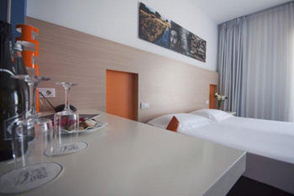 Blu Hotel Kaos - 4