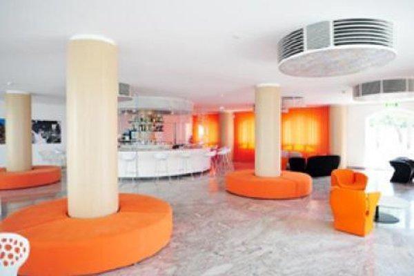 Blu Hotel Kaos - 6
