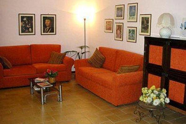 Villa Amico B&B - фото 10